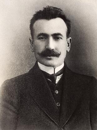 """Ömər Faiq Nemanzadə  və """"Molla Nəsrəddin"""". İtkin tarixi şəxsiyyətlərimiz."""